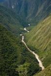 Camino-Inca;Camino-Inka;Cusco-Region;Inca-Trail;Latin-America;Machupicchu-District;Peru;Republic-of-Peru;Rio-Urubamba;river;rivers;Sacred-Valley;Sacred-Valley-of-the-Incas;South-America;steep;steep-hillside;steep-hillsides;Sth-America;Urubamba-River;Urubamba-Province