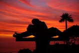 art;art-work;art-works;dusk;El-Beso;El-Beso-statue;evening;Latin-America;Lima;Love-Park;Miraflores;night;night_time;nightfall;orange;Pacific-Ocean;palm;palm-tree;palm-trees;palms;Park-del-Amor;Park-of-Love;Peru;pink;public-art;public-art-work;public-art-works;public-sculpture;public-sculptures;Republic-of-Peru;sculpture;sculptures;South-America;statue;statues;Sth-America;sunset;sunsets;The-Kiss;The-Kiss-statue;twilight;Victor-Delfin