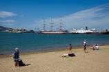 1886;Alcatraz;Alcatraz-Gaol;Alcatraz-Island;Alcatraz-Jail;Alcatraz-Penetentiary;Alcatraz-Prison;America;American;Aquatic-Park-Beach;Balclutha;Bay-Area;beach;beaches;boat;boats;CA;California;Eppleton-Hall;Fishermans-Wharf;Fishermans-Wharf;heritage;historic;historic-ship;historic-ships;historical;historical-ship;historical-ships;history;mast;masts;old;Pacific-Queen;paddlewheel-tugboat;paddlewheel-tugboats;people;person;sailing-ship;Sailing-Ship-BALCLUTHA;sailing-ships;San-Francisco;San-Francisco-Bay;San-Francisco-Bay-Area;San-Francisco-Maritime-National-Historical-Park;square-rigged-ship;square-rigged-ships;Star-of-Alaska;States;steel_hulled-full-rigged-ship;tall-ship;tall-ships;tradition;traditional;U.S.A;United-States;United-States-of-America;USA;West-Coast;West-United-States;West-US;West-USA;Western-United-States;Western-US;Western-USA