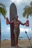 America;American;beach;beaches;coast;coastal;coastline;Duke-Kahanamoku-Statue;Duke-Paoa-Kahanamoku-Statue;Duke-statue;Hawaii;Hawaiian-Islands;HI;Honolulu;Island-of-Oahu;Kalakaua-Ave;Kalakaua-Avenue;Oahu;Oahu;Oahu-Island;ocean;oceans;Pacific;palm;palm-tree;palm-trees;palms;sand;sandy;sea;seas;shore;shoreline;State-of-Hawaii;States;statue;statues;surfboard;surfer-statue;surfer-statures;tropical-beach;tropical-beaches;tropical-island;tropical-islands;U.S.A;United-States;United-States-of-America;USA;Waikiki;Waikiki-Bay;Waikiki-Beach