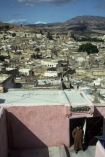 city;cities;medieval;moroccan;medinas;ancient;old;historic;historical;high-density;population;crowded;houses;fes