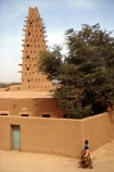 mosque;mosques;islam;islamic;architecture;architectural;mud;adobe;african;niger;africa;religion;muslim;muslims;architecture;historic