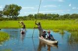 Africa;African;boat;boats;Botswana;canoe;canoes;delta;deltas;dugout;dugout-canoe;dugout-canoes;dugouts;Endorheic-basin;inland-delta;internal-drainage-systems;logboat;makoro;makoros;mekoro;mekoros;mokoro;mokoro-safari;mokoros;Okavango;Okavango-Delta;Okavango-Swamp;people;person;pirogue;pirogues;poler;polers;river-delta;safari;safaris;Seven-Natural-Wonders-of-Africa;Southern-Africa;tourism;tourist;tourists
