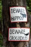 Africa;beware-crocodiles;Beware-crocs;beware-hippos;Botswana;Chobe-Safari-Lodge;croc-warning-sign;crocodile-warning-sign;crocodile-warning-signs;hippo;hippo-warning-sign;hippos;Kasane;sign;signs;Southern-Africa;warning-sign;warning-signs;wildlife-sign;wildlife-signs;wildlife-warning-sign;wildlife-warning-signs