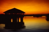africa;african;africans;black;malawi;malawian;salima-bay;southern-africa;lake-malawi;wheelhouse-bar;wheel-house-bar;reflection;reflections;sunset;sunsets;dusk;color;colors;colours;colour;orange;sky;bar;bars;calm