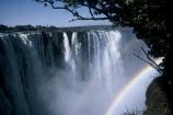 Victoria-Falls;Zimbabwe;Zambia;Southern-Africa;aerial;African;africa;waterfall;waterfalls;water;natural;wonder-of-the-world;seven-natural-wonders-of-the-world;mist;misty;spray;rainbow;rainbows;refraction;high;nature;power