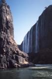 victoria-falls;zambezi-river;zambezi;zimbabwe;zambia;africa;african;southern-africa;waterfall;waterfalls;water;nature;natural;wonder-of-the-world;world-wonder;seven-natural-wonders-of-the-world;mist;misty;spary;refraction;high;power;powerful;vertical;;flow;chasm;global-warming;gush;cliff;cliffs;bluff;bluffs;crevasse;crevasses;falling;falls;fall;phenomena;phenomenon;precipice;precipices