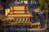 aerial;aerial-image;aerial-images;aerial-photo;aerial-photograph;aerial-photographs;aerial-photography;aerial-photos;aerial-view;aerial-views;aerials;Asia;Cambodia;Indochina-Peninsula;Kampuchea;Kingdom-of-Cambodia;pagoda;Phnom-Krom;Phnom-Krom-Pagoda;Siem-Reap;Siem-Reap-Province;Southeast-Asia;Suwon-Pagoda;Suwon-Village;Suwon-Village-Community-Center;Suwon-Village-Project