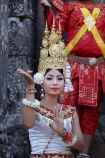 actor;actors;actress;actresses;Apsara;Apsara-dancer;Apsara-dancers;Apsaras;Apsarasa;Asia;beauty;Buddhist;Cambodia;costume;cultural;culture;Hindu;Indochina-Peninsula;Kampuchea;Khmer-costume;Kingdom-of-Cambodia;people;person;Siem-Reap;Siem-Reap-Province;Southeast-Asia;tradition;traditional;woman;women