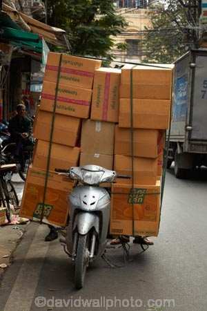 Asia;bike;bikes;boxes;cardboard-cartons;cartons;Hanoi;Hanoi-Old-Quarter;heavy-load;motorbike;motorbikes;motorcycle;motorcycles;motorscooter;motorscooters;Old-Quarter;overload;overloaded;scooter;scooters;South-East-Asia;Southeast-Asia;step_through;step_throughs;street;street-scene;street-scenes;streets;Vietnam;Vietnamese