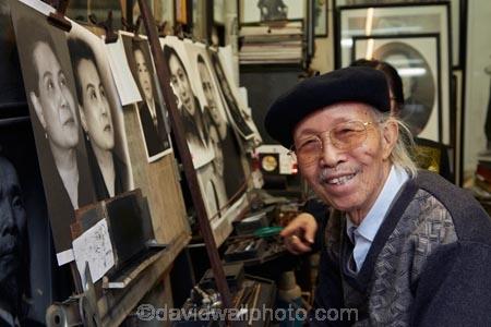 aged;artist;artists;Asia;Asian;elderly;Hanoi;Nguyen-Bao-Nguyen;O.A.P.;O.A.P.s;OAP;OAPs;old;Old-Quarter;painter;painters;painting;pensioner;pensioners;people;person;portait-painter;portrait-artist;portrait-painter;portrait-painters;portraitist;portraits;retired;South-East-Asia;Southeast-Asia;Vietnam;Vietnamese