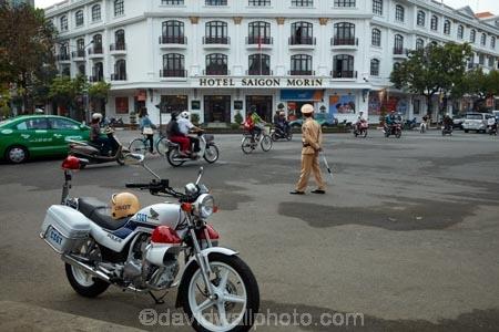 accommodation;Asian;bike;bikes;hotel;Hotel-Saigon-Morin;hotels;Hu;Hue;motorbike;motorbikes;motorcycle;motorcycles;motorscooter;motorscooters;North-Central-Coast;people;person;police;police-motorbike;police-motorbikes;police-motorcycle;police-motorcycles;policeman;scooter;scooters;step_through;step_throughs;Tha-Thiên_Hu-Province;Thua-Thien_Hue-Province;tourism;Vietnam;Vietnamese;Asia