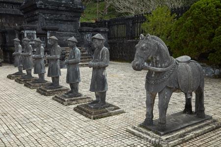 Chau-Chu;Chau-Chu-mountain;formation;Hguyen-Emperor-Khai-Dinh;Honor-Courtyard;honor-guard;Honour-Courtyard;honour-guard;horse-statue;horse-statues;Hu;Hue;Khai-Dinh-Mausoleum;Khai-Dinh-Tomb;life_size;life_sized;lifesize;lifesized;mandarin-honor-guards;mandarin-honour-guards;mausoleum;military-guards;Nguyn-Emperor-Khi-Ðnh;North-Central-Coast;parade;parades;rock-soldiers;row;rows;Royal-Tomb;Royal-Tombs;soldier-parade;statue;statues;stone-guard;stone-guards;stone-honor-guards;stone-honour-guards;stone-horse;stone-horses;stone-soldier;stone-soldiers;Tha-Thiên_Hu-Province;Thua-Thien_Hue-Province;Tomb-of-Khai-Dinh;UN-world-heritage-area;UN-world-heritage-site;UNESCO-World-Heritage-area;UNESCO-World-Heritage-Site;united-nations-world-heritage-area;united-nations-world-heritage-site;Vietnam;Vietnamese;world-heritage;world-heritage-area;world-heritage-areas;World-Heritage-Park;World-Heritage-site;World-Heritage-Sites;Asia