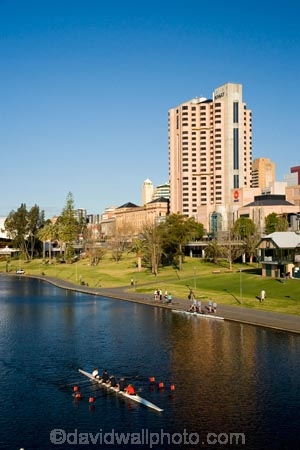 accommodation;accommodations;Adelaide;architecture;Australasian;Australia;Australian;building;buildings;calm;hotel;hotels;Hyatt-Hotel;Hyatt-Regency-Hotel;lake;Lake-Torrens;lakes;placid;quiet;reflection;reflections;river;River-Torrens;rivers;row;rower;rowers;rowing;S.A.;SA;scull;sculler;scullers;sculling;serene;smooth;South-Australia;State-Capital;still;Torrens-Lake;Torrens-River;tranquil;water