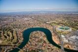 Adelaide;aerial;aerial-photo;aerial-photography;aerial-photos;aerial-view;aerial-views;aerials;Australasian;Australia;Australian;lagoon;S.A.;SA;South-Australia;waterway;waterways;West-Lakes;West-Lakes-Mall