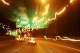 australasia;Australia;australian;car;cars;cities;city;cityscape;cityscapes;expressway;expressways;freeway;freeways;head-lights;highway;highways;illuminate;illuminated;light;lights;motorway;motorways;night;night-time;Queensland;time-exposure;traffic;tranport;transportation