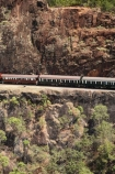 aerial;aerial-photo;aerial-photograph;aerial-photographs;aerial-photography;aerial-photos;aerial-view;aerial-views;aerials;Australasian;Australia;Australian;Barron-Gorge-National-Park;bluff;bluffs;Cairns;carriage;carriages;cliff;cliffs;Kuranda-Railway;Kuranda-Scenic-Railway;Kuranda-Train;mountainside;mountainsides;North-Queensland;Passenger-Train;Qld;Queensland;rail;railroad;railroads;rails;railway;railways;Red-Bluff;steep;tourism;track;tracks;train;trains;transport;transportation;travel;wagon;wagons