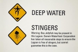 Australasian;Australia;Australian;box-jellyfish-sign;Darwin;Darwin-Waterfront;Darwin-Waterfront-Precinct;deep-water-sign;N.T.;Northern-Territory;NT;sign;signs;stingers-sign;Top-End;warning-sign;warning-signs