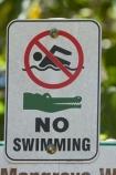 Australasian;Australia;Australian;crocodile-warning-sign;Darwin;East-Point-Recreation-Reserve;Mangrove-Boardwalk;N.T.;no-swimming-sign;Northern-Territory;NT;sign;signs;Top-End;warning-sign;warning-signs