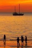 Australasian;Australia;Australian;beach;beaches;boat;boats;calm;coast;coastal;coastline;cruise;cruises;Darwin;dusk;evening;Mindil-Beach;Mindil-Beach-Market;Mindil-Beach-Markets;Mindil-Beach-Sunset-Market;Mindil-Beach-Sunset-Markets;Mindil-Market;Mindil-Markets;Mindil-Sunset-Market;Mindil-Sunset-Markets;N.T.;nightfall;Northern-Territory;NT;ocean;oceans;orange;people;person;placid;quiet;reflection;reflections;sand;sandy;sea;seas;serene;shore;shoreline;silhouette;silhouettes;sky;smooth;still;sunset;sunsets;Top-End;tour-boat;tour-boats;tourism;tourist;tourist-boat;tourist-boats;tranquil;twilight;water;yacht;yachts