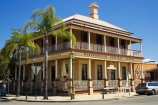 architectural;architecture;australasia;Australia;australian;balcony;building;buildings;character;colonial;heritage;heritage-centre;historic;historical;hotels;Maryborough;old;palm;palm-tree;palm-trees;palms;Queensland