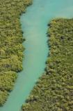 aerial;aerials;australasia;Australia;australian;coast;coastal;creek;Fraser-Coast;Hervey-Bay;mangrove;mangroves;pacific-ocean;Pulgul-Creek;Queensland;River-Mouth;rivers;stream;streams;tidal;tide;Urangan