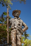 Aboriginal;Aborigine;Australasian;Australia;Australian;Djaru-elder;Halls-Creek;Jack-Jugarie;Kimberley;Kimberley-Region;Memorial-Park;memorial-statue;Standing-Proud;statue;statues;The-Kimberley;W.A.;WA;West-Australia;Western-Australia