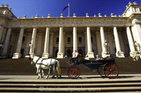 architectural;architecture;australasia;Australia;australian;australian-flag;australian-flags;buggies;buggy;building;buildings;c.b.d.;carriage;carriages;cbd;central-business-district;classic;classical;coach;coach-and-horses;coaches;collonade;collonnade;colonade;colonial;colonnade;column;columns;facade;facades;flag;flags;government;governments;greek-architecture;historic;historical;history;horizontal;horse;horses;Italian-renaissance;Melbourne;old;parlament;parliament;Parliament-Buildings;parliment;stair;stairs;state-houses-of-parliament;step;steps;vertical;Victoria;wagon;wagons;white-horse