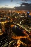 australasia;australasian;Australia;australian;building;buildings;city-lights;dark;darkness;dusk;Eureka-Skydeck;Eureka-Tower;Eureka-Towers;evening;Flinders-St;Flinders-Street;flood-lighting;light;lighting;lights;lit;Melbourne;night;night-time;night_time;nightfall;nighttime;Queens-Bridge;rialto-tower;rialto-towers;river;rivers;twilight;VIC;Victoria;view-from-eureka-skydeck;view-from-eureka-tower;view-from-eureka-towers;yara;yarra;yarra-river