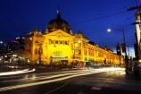 australasia;Australia;australian;building;buildings;cities;city;commute;commuters;commuting;dark;dusk;evening;evenings;flinders-st;flinders-st-station;flinders-st.-station;flinders-street;Flinders-Street-Station;floodlight;floodlights;head-light;head-lights;historic;historical;history;light;light-trails;lights;Melbourne;night;old;public-transport;public-transportation;rail;railway;railway-station;railway-stations;railways;street;streets;swanston-st;swanston-street;traffic;traffic-lights;transport;transport-hub;transportation;twilight;Victoria