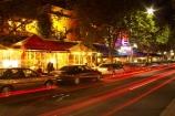 alfresco;australasia;Australia;australian;cafe;cafes;cities;city;cuisine;dine;diners;dining;dinner;eat;eating;entertainment;evening-night;food;indoor;light;lygon-st;lygon-street;Melbourne;night_life;nightlife;outdoor;outside;restaurant;restaurants;street-scene;street-scenes;tail-light;tail-lights;traffic;Victoria