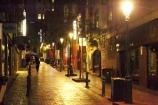 alley;alleys;Alleyway;alleyways;australasia;Australia;australian;bollard;bollards;cities;city;cobblestone;Cobblestoned;cobblestones;Collins-Street;dark;Melbourne;night;night-time;night_time;street;street-scene;street-scenes;streets;Victoria
