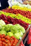 australasian;Australia;australian;capsicum;capsicums;chili;chilies;chilli;chilli-pepper;chilli-peppers;chillies;colorful;colourful;commerce;commercial;food;food-market;food-markets;food-stall;food-stalls;hot;hot-pepper;hot-peppers;lettuce;lettuces;market;market-place;market_place;marketplace;markets;Melbourne;pepper;peppers;produce;produce-market;produce-markets;product;products;Queen-Victoria-Market;red;red-peppers;retail;retailer;retailers;shop;shopping;shops;spicy;stall;stalls;steet-scene;street-scenes;tomato;tomatoes;vegetable;vegetables;Victoria;yellow-chili;yellow-chilies;yellow-chilli;yellow-chillies