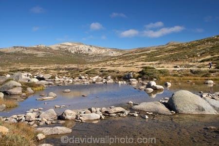 alpine;Australia;boulder;boulders;brook;brooks;creek;creeks;flow;Great-Dividing-Range;Kosciuszko-N.P.;Kosciuszko-National-Park;Kosciuszko-NP;Main-Range-Track;mountain-stream;mountain-streams;mountains;N.S.W.;New-South-Wales;NSW;people;person;rock;rocks;rocky;Snowy-Mountains;Snowy-River;South-New-South-Wales;Southern-New-South-Wales;stream;streams;valley;valleys;water;wet