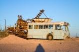 Australasian;Australia;Australian;Australian-Outback;bus-buses;Coober-Pedy;machine;machinery;machines;mine;mines;mining;mining-machinery;old-bus;old-buses;opal-mine;opal-mines;opal-mining;Opal-Mining-Machinery;Outback;red-centre;S.A.;SA;South-Australia