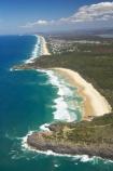 aerial;aerials;Alexandria-Bay;australasia;Australia;bays;beach;beaches;coast;coastal;coastline;headland;Noosa-Head;Noosa-Heads;Noosa-National-Park;oceans;pacific-ocean;Queensland;shore;shoreline;Sunshine-Coast;surf;tasman-sea;waves