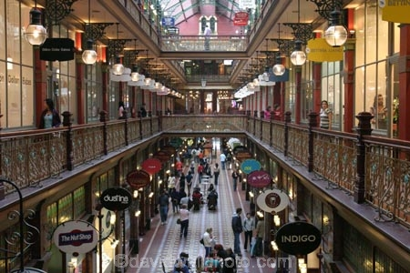 The-Strand;strand;Mall;Sydney;Australia;pedestrian;pedestrians;shop;shops;shopping;retail;malls;shoppers;boutique;boutiques;shopping-centre;historic;historical;architecture;people;interior;floor;floors;commerce;arcade