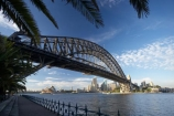 architectural;architecture;Australasia;Australia;Bennelong-Point;bridge;bridges;c.b.d.;cbd;central-business-district;cities;city;cityscape;cityscapes;icon;iconic;icons;Kirribilli;landmark;landmarks;Milsons-Point;N.S.W.;New-South-Wales;NSW;Olympic-Dr;Olympic-Drive;Opera-House;palm-tree;palm-trees;railing;railings;structure;structures;Sydney;Sydney-Harbor;Sydney-Harbor-Bridge;Sydney-Harbour;Sydney-Harbour-Bridge;Sydney-Opera-House