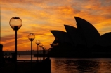 architectural;architecture;Australasia;Australia;Bennelong-Point;break-of-day;dawn;dawning;daybreak;first-light;globe;globes;icon;iconic;icons;lamp;lamps;landmark;landmarks;morning;N.S.W.;New-South-Wales;NSW;Opera-House;orange;silhouette;silhouettes;street-lamp;street-lamps;street-light;street-lighting;street-lights;sunrise;sunrises;sunup;Sydney;Sydney-Cove;Sydney-Harbor;Sydney-Harbour;Sydney-Opera-House;twilight