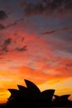 architectural;architecture;Australasia;Australia;Bennelong-Point;break-of-day;dawn;dawning;daybreak;first-light;icon;iconic;icons;landmark;landmarks;morning;N.S.W.;New-South-Wales;NSW;Opera-House;orange;silhouette;silhouettes;sky;sunrise;sunrises;sunup;Sydney;Sydney-Cove;Sydney-Opera-House;twilight