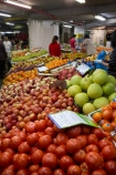 Australasia;Australia;commerce;food;food-market;food-markets;food-shop;food-shops;fresh;fruit-and-vegetables;Haymarket;market;Market-City;markets;N.S.W.;New-South-Wales;NSW;Paddys-Market;plum;plums;produce-market;produce-markets;Produce-Stall;produce-stalls;sell;shop;shops;Sydney;tomato;tomatoes;vegetable