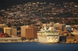 Australasian;Australia;Australian;boat;boats;C.B.D.;CBD;Central-Business-District;cruise;Cruise-Ship;Cruise-Ships;cruises;cruising;Derwent-River;Hobart;Hobart-CBD;Hobart-Waterfront;holiday;Holidays;Island-of-Tasmania;Macquarie-Wharf;Rhapsody-of-the-Seas;River-Derwent;ship;ships;State-of-Tasmania;Sullivans-Cove;Tas;Tasmania;tour-boat;tour-boats;tourism;tourist-boat;tourist-boats;travel;Vacation;Vacations;waterfront