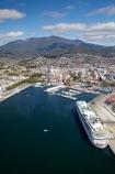 aerial;aerial-photo;aerial-photograph;aerial-photographs;aerial-photography;aerial-photos;aerial-view;aerial-views;aerials;Australasian;Australia;Australian;boat;boats;C.B.D.;CBD;Central-Business-District;cruise;Cruise-Ship;Cruise-Ships;cruises;cruising;Derwent-River;Hobart;Hobart-CBD;Hobart-Waterfront;holiday;Holidays;Island-of-Tasmania;Macquarie-Wharf;Mount-Wellington;Mt-Wellington;Mt.-Wellington;Rhapsody-of-the-Seas;River-Derwent;ship;ships;State-of-Tasmania;Sullivans-Cove;Tas;Tasmania;tour-boat;tour-boats;tourism;tourist-boat;tourist-boats;travel;Vacation;Vacations;waterfront