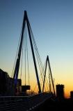 Auckland;Auckland-Region;Auckland-waterfront;bascule-bridge;bascule-bridges;bridge;bridges;cycle-bridge;cycle-bridges;cycling-bridge;cycling-bridges;dark;double-bascule-bridge;double-bascule-bridges;draw-bridge;draw-bridges;dusk;evening;foot-bridge;foot-bridges;footbridge;footbridges;lifting-bridge;lifting-bridges;N.I.;N.Z.;New-Zealand;NI;nightfall;North-Is;North-Is.;North-Island;Nth-Is;NZ;opening-bascule-bridge;opening-bascule-bridges;opening-bridge;opening-bridges;pedestrian-bridge;pedestrian-bridges;sunset;sunsets;Te-Wero-Island;twilight;Viaduct-Basin;Viaduct-Harbour;waterfront;Wynyard-Crossing;Wynyard-Crossing-bridge;Wynyard-Quarter
