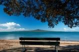 Auckland;beach;beaches;Cheltenham-Beach;Devonport;Hauraki-Gulf;N.I.;N.Z.;New-Zealand;NI;North-Auckland;North-Head;North-Is;North-Island;North-Shore;Nth-Is;NZ;park-bench;park-benchs;pohutukawa-tree;pohutukawa-trees;Rangitoto-Is;Rangitoto-Island;seat;seats;volcanic;volcanic-cone;volcanic-cones;volcano;volcanoes