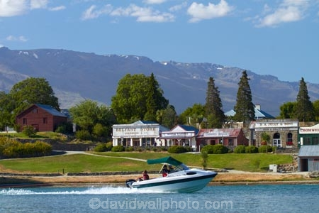 boat;boats;building;buildings;Central-Otago;Cromwell;Cromwell-Old-Town;heritage;historic;historic-building;historic-buildings;historical;historical-building;historical-buildings;history;lake;Lake-Dunstan;lakes;N.Z.;New-Zealand;NZ;old;Old-Cromwell-Town;Otago;Pisa-Range;pleasure-boat;pleasure-boats;power-boat;power-boats;S.I.;SI;South-Is;South-Island;speed-boat;speed-boats;Sth-Is;tradition;traditional