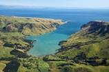 aerial;aerial-photo;aerial-photography;aerial-photos;aerial-view;aerial-views;aerials;Banks-Peninsula;Banks-Peninsular;Canterbury;coast;coastal;coastline;coastlines;coasts;N.Z.;New-Zealand;NZ;ocean;oceans;Pacific-Ocean;Pigeon-Bay;S.I.;sea;seas;shore;shoreline;shorelines;shores;SI;South-Island;water