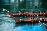 boat;boats;cultural;culture;event;festival;historical;maori;paddle