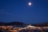 dark;Dunedin;Dunedin-City;evening;light;lights;moon;Moonrise;N.Z.;New-Zealand;night;night-time;night_time;NZ;Otago;Otago-Harbour;S.I.;SI;South-Is.;South-Island;street-lights