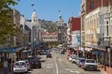 boutique;boutiques;C.B.D;car;car-parks;cars;CBD;Central-Business-District;commerce;commercial;Dunedin;Dunedin-Railway-Station;historic-Railway-Station;Lower-Stuart-St;Lower-Stuart-St.;Lower-Stuart-Street;Lwr-Stuart-St;N.Z.;New-Zealand;NZ;Otago;parking;retail;retail-store;retailer;retailers;S.I.;shop;shopper;shoppers;shopping;shops;SI;South-Is;South-Island;store;stores;street-scene;street-scenes;traffic;vehicle;vehicles